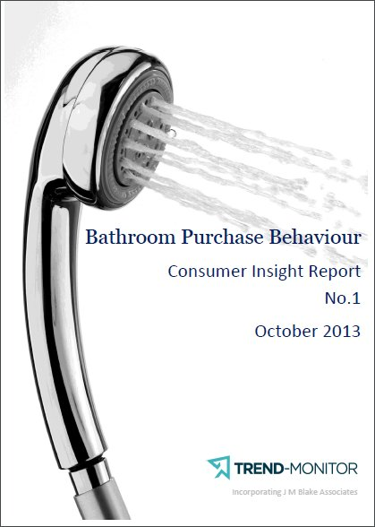 Bathroom Consumer insight