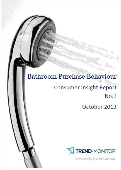 Bathroom Consumer insight