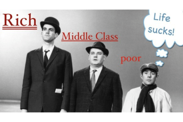 The relevance of social class in the 21st century