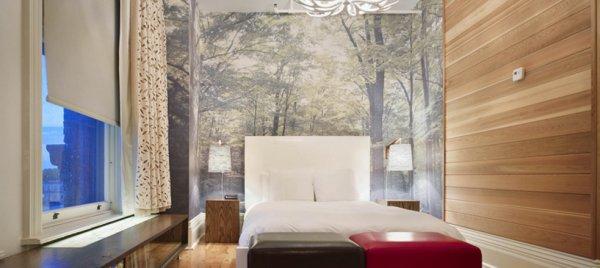 social good hotels