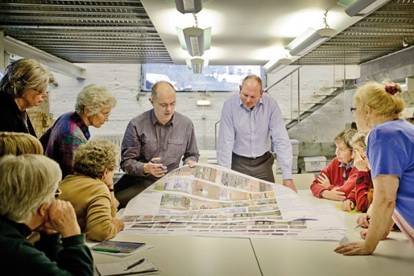 OWCH Group cohousing project