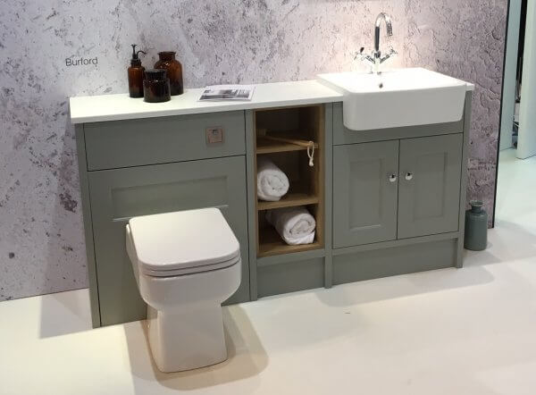 Bathroom fiurniture colour trends 2016