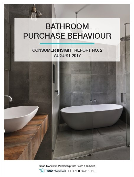Bathroom Purchase Behaviour Consumer Insight