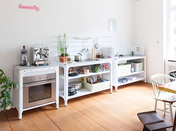 Naber Concept Kitchen