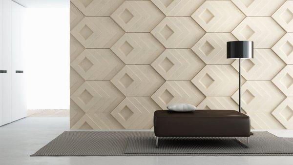 VHCT concrete panels