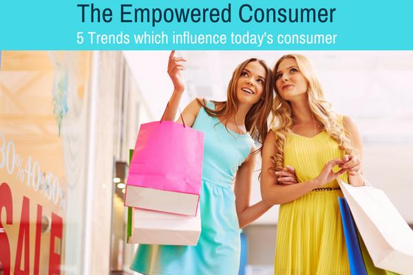 5 consumer trends