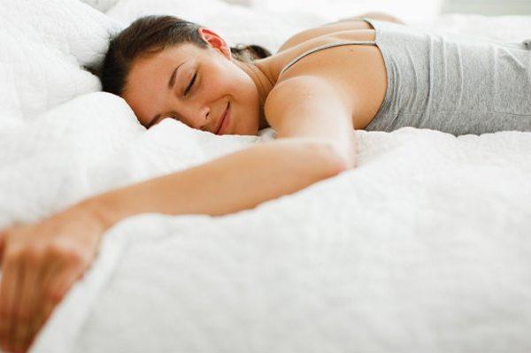 UK sleeping patterns