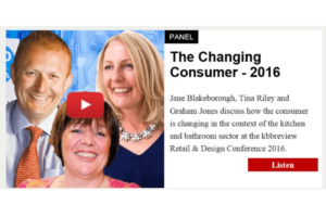 Changing Consumer podcast