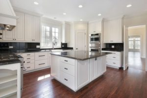Kitchen furniture market