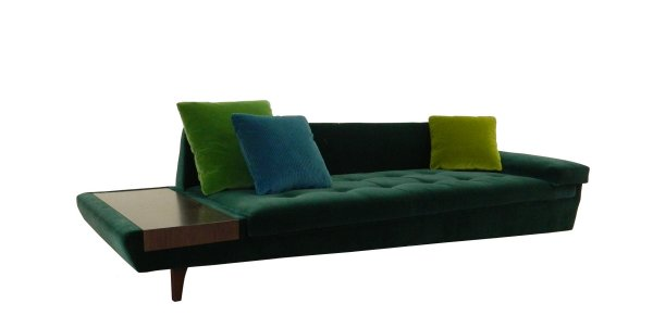 Illusion sofa Roche Bobois