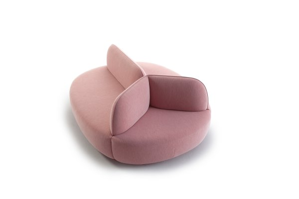 Isla sofa by Sancal
