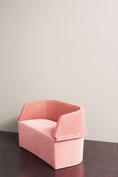 The Assembly sofa by Moroso