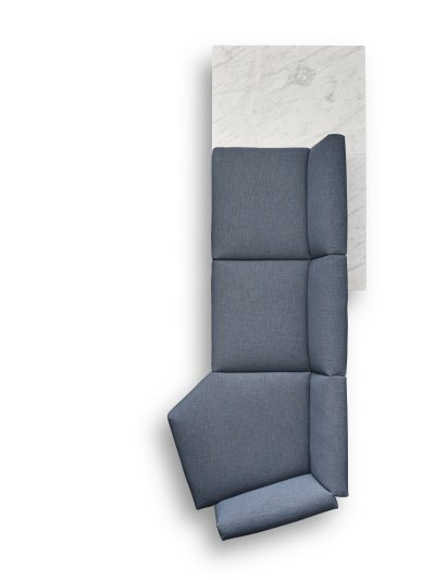 Avio sofa for Knoll