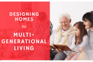 Multigenerational living trend
