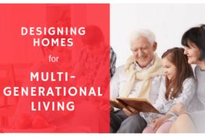 Multigenerational living trend
