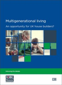 NHBC Foundation Multigenerational Living