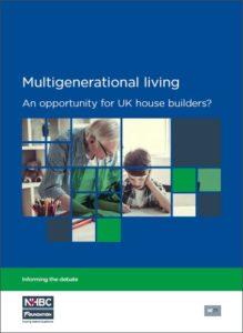 NHBC Foundation Multigenerational Living