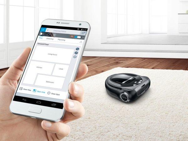 Bosch Roxxter vacuum cleaner