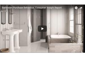 Bathroom Purchase Behaviour Consumer Insight Report