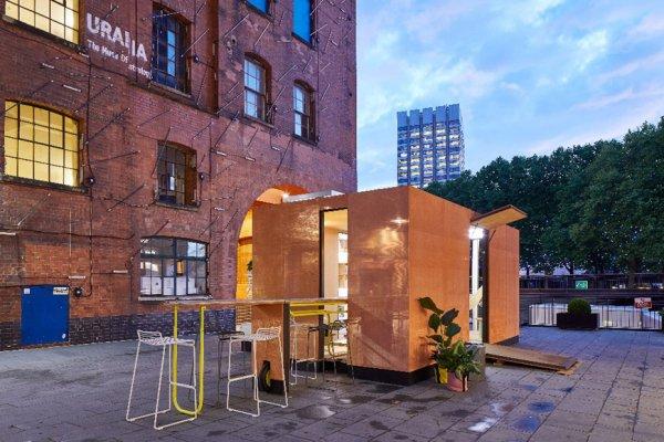 Mini Living Urban Cabin