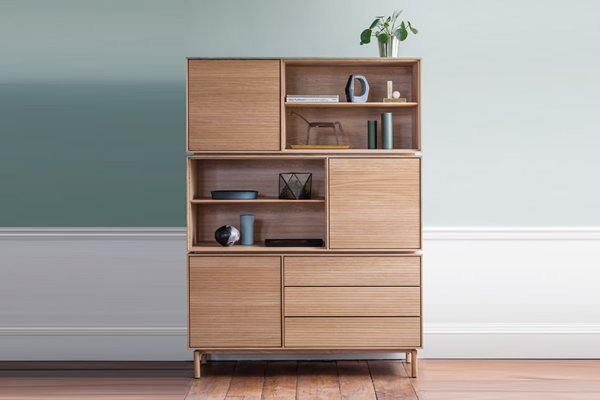 Modulo by Dylan Freeth for Ercol