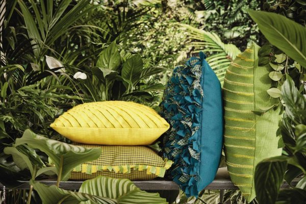 The 2018 Sunbrella outdoor upholstery collection