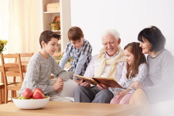 Trend-monitor-multigenerational-families