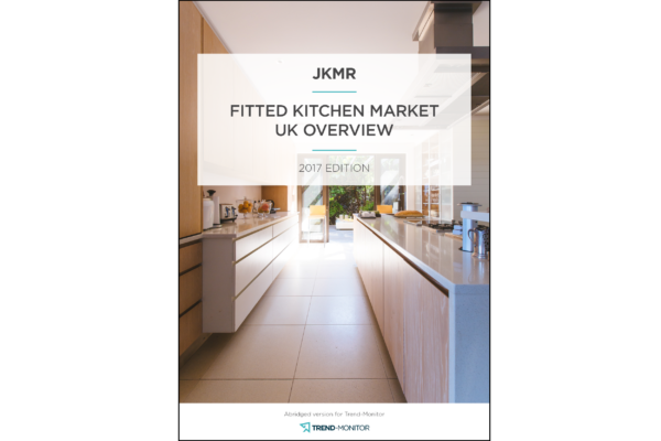 Trend-Monitor fitted kitchen market report