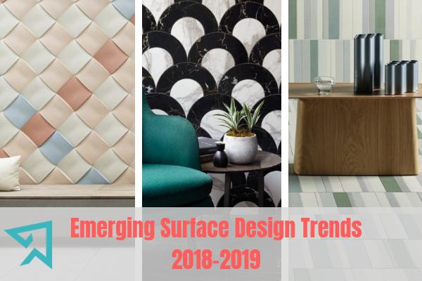 Cool Surface Design Trends 2018 2019 Trend Monitor Download Free Architecture Designs Lukepmadebymaigaardcom