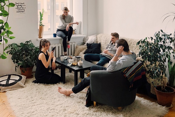 Co Living What Will Home Look Like In The Year 2030 Trend Monitor