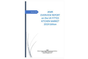 JKMR Fitted Kitchen Market Report 2019