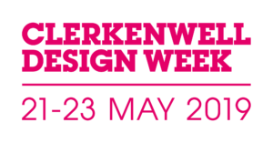 Design trends from Clerkenwell Design Week 2019