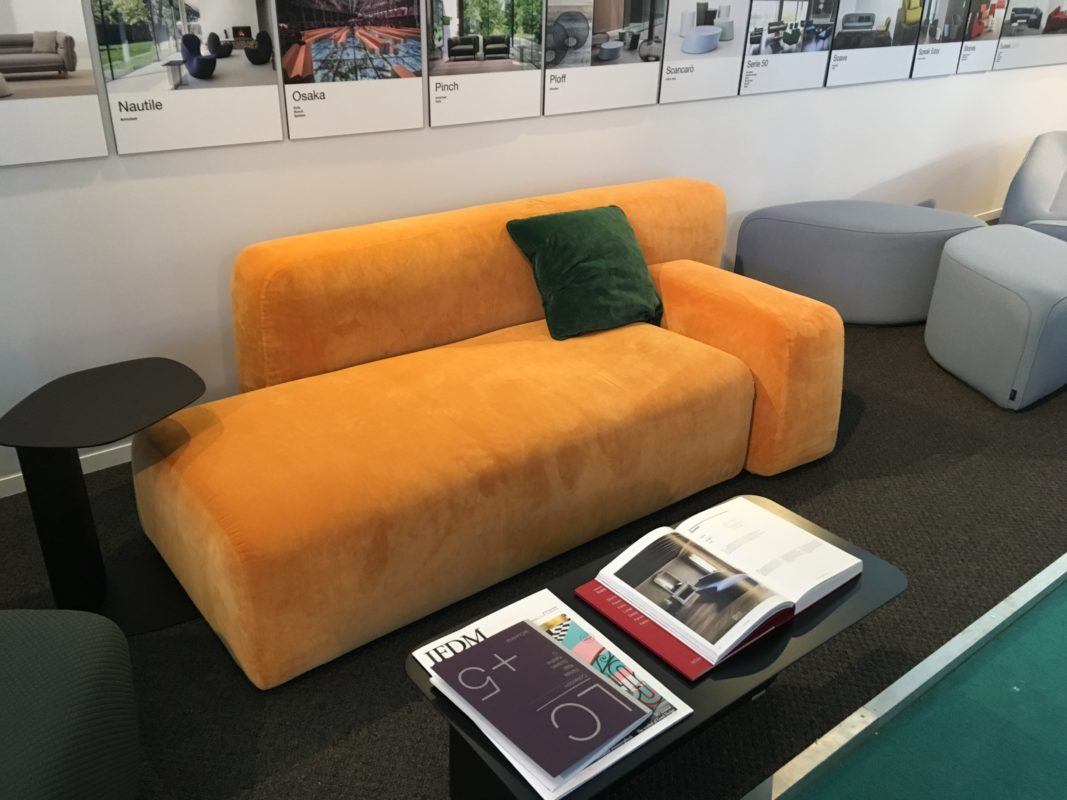 Clerkenwell Design Week 2019