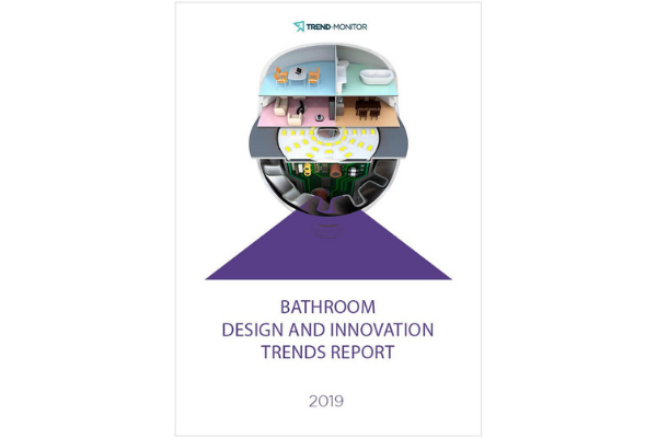 Bathroom Design and Innovation Trends Report 2019