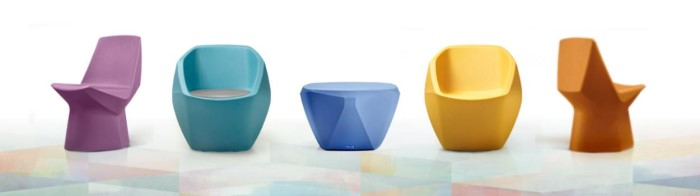 Roku by Teal at 100 Percent Design 2019