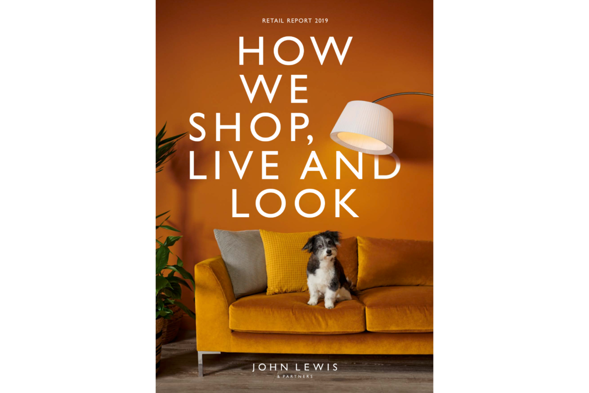 john lewis retail report 2019