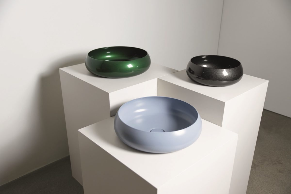BetteCraft basins