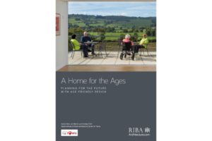 RIBA Home for the ages report