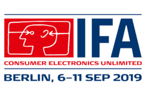 Appliance design trends from IFA 2019
