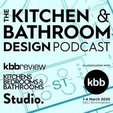 kitchen & bathroom design podcast