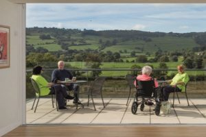 Riba Age-Friendly report