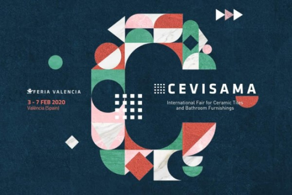 Tile trends from Cevisama 2020