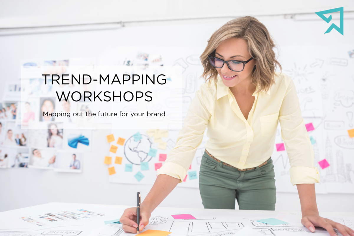 trend-mapping workshops