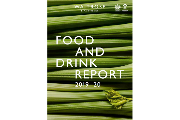Food and drink trends 2020