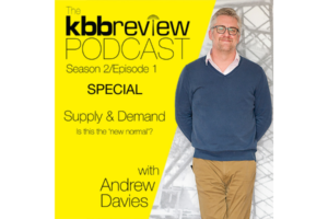 Trend-Monitor and KBBreview podcast